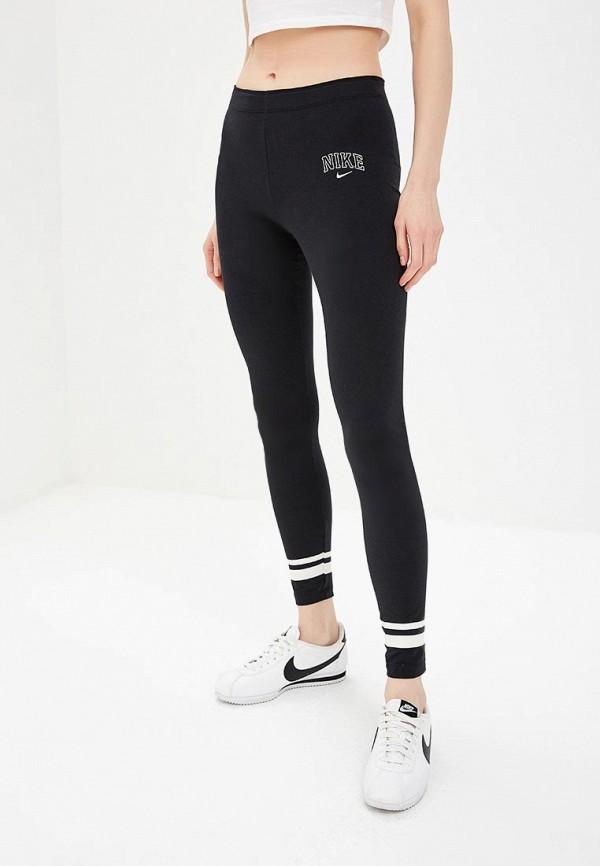 Леггинсы Nike Nike NI464EWDNNK2 nike леггинсы nike leg a see aop tgt lg