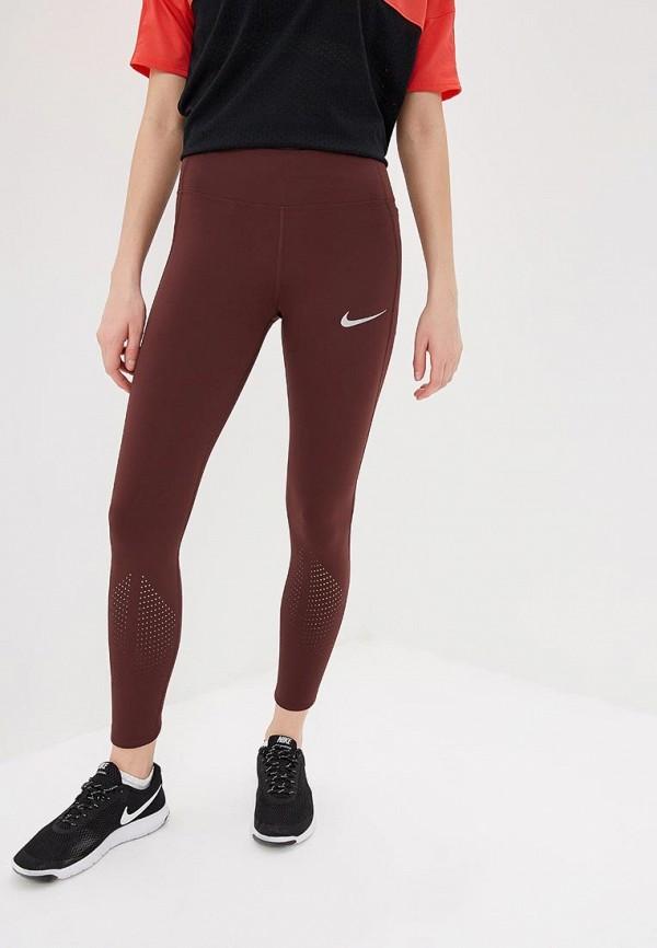 Тайтсы Nike Nike NI464EWDNNK9 тайтсы nike nike ni464embwhq2