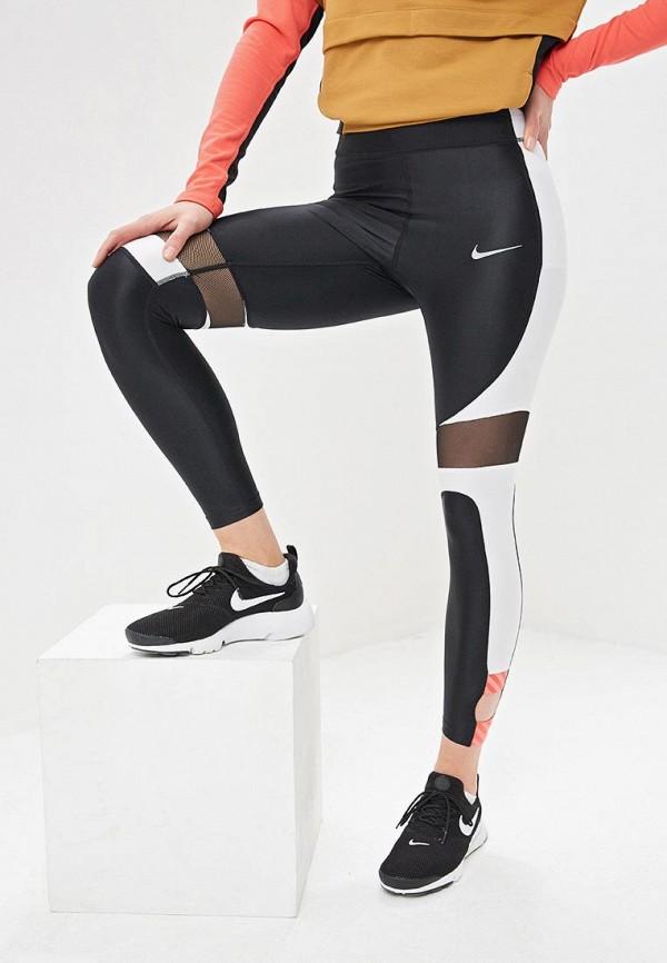 Тайтсы Nike Nike NI464EWDNNL3 тайтсы nike nike ni464embwhq2