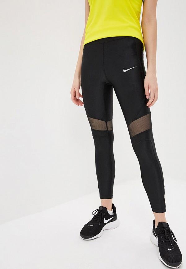 Тайтсы Nike Nike NI464EWDNNL4 тайтсы nike nike ni464ewetsh8