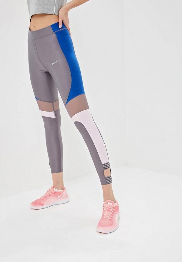 Тайтсы Nike Nike NI464EWDNNL5 тайтсы nike nike ni464emugu77