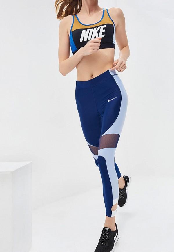 Тайтсы Nike Nike NI464EWDNNL6 тайтсы nike nike ni464ewbblb6