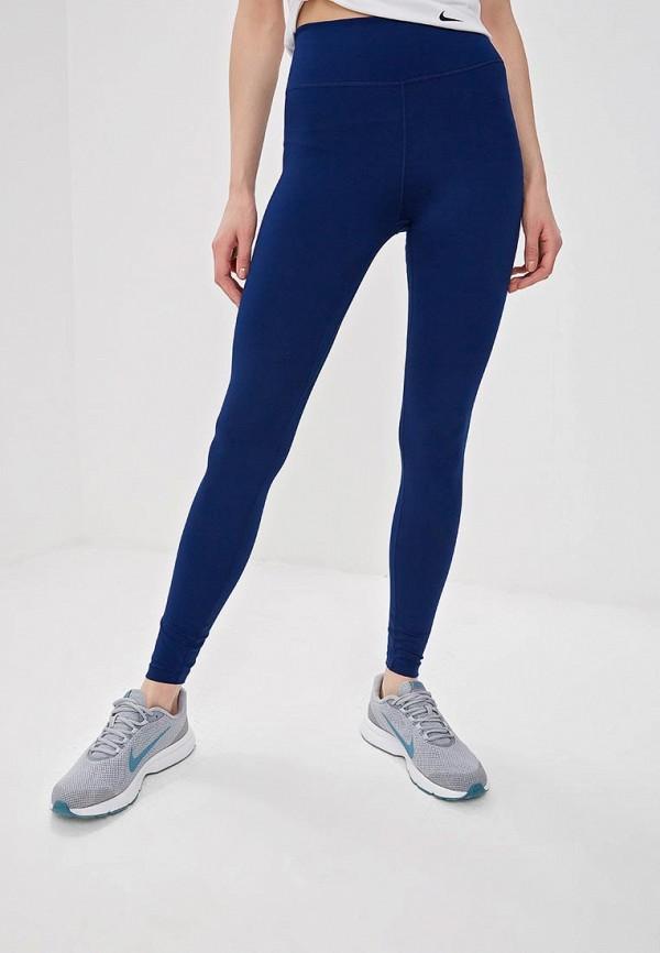 Тайтсы Nike Nike NI464EWDNNM0 тайтсы nike nike ni464ewbwjx5