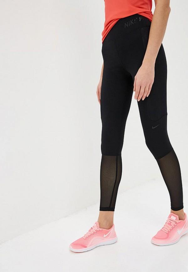 Тайтсы Nike Nike NI464EWDNNM7 тайтсы nike nike ni464ewuhe36