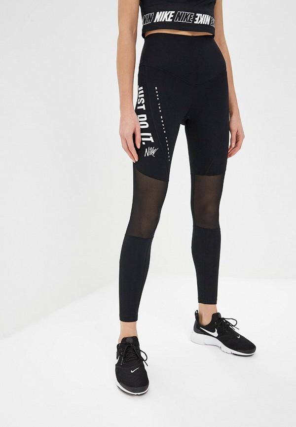 Тайтсы Nike Nike NI464EWDNNN6 тайтсы nike nike ni464emugu77