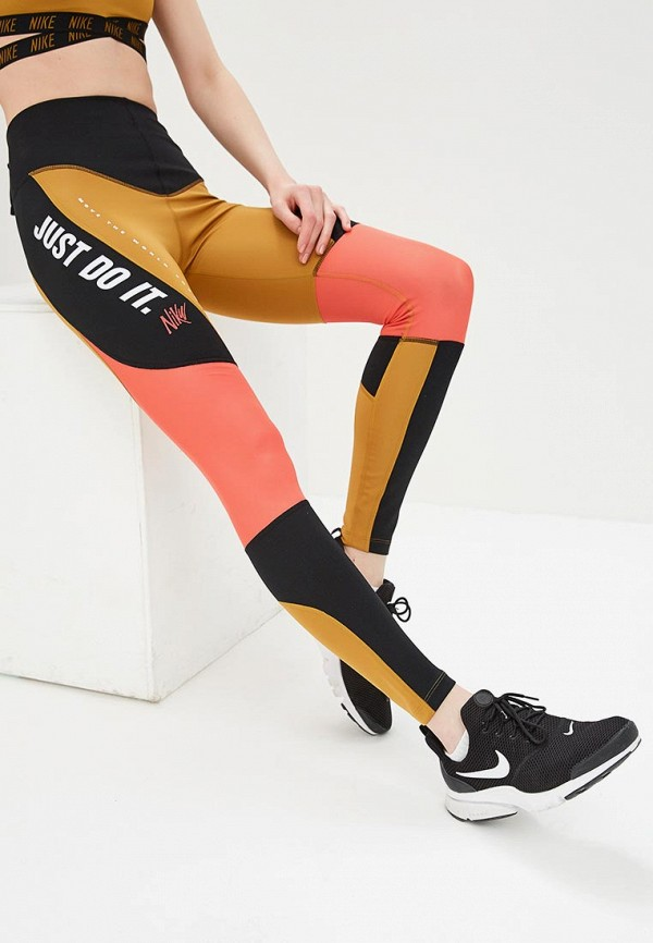 Тайтсы Nike Nike NI464EWDNNN8