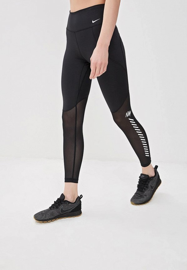 Тайтсы Nike Nike NI464EWDNNN9 тайтсы nike nike ni464ewaaev0