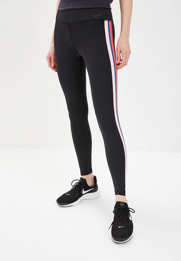 Тайтсы Nike Nike NI464EWDNNP3 тайтсы nike nike ni464ewuhe36