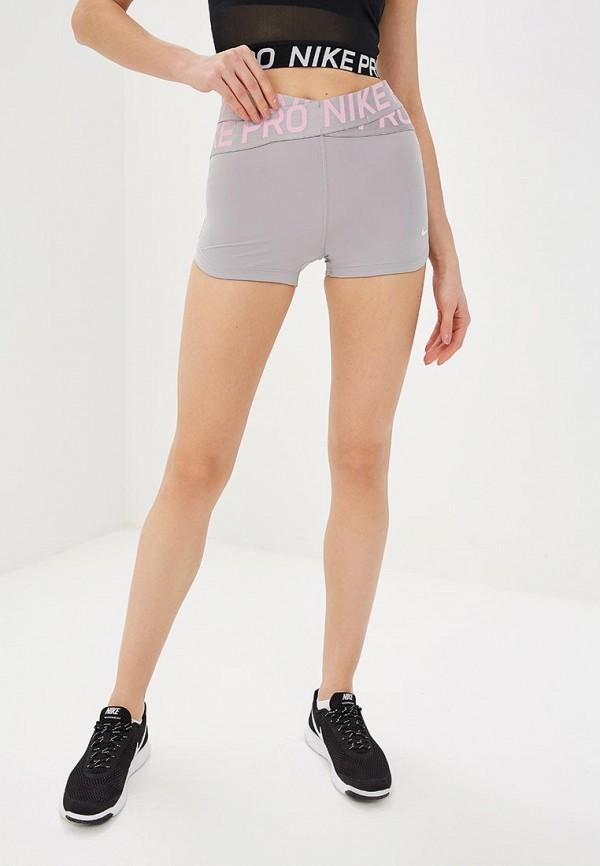 Шорты компрессионные Nike Nike NI464EWDNOA4 юбка шорты nike nike ni464ewpkv30