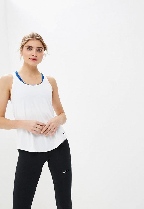 Майка спортивная Nike Nike NI464EWDNOC5 футболка спортивная nike nike ni464ewcmlg5