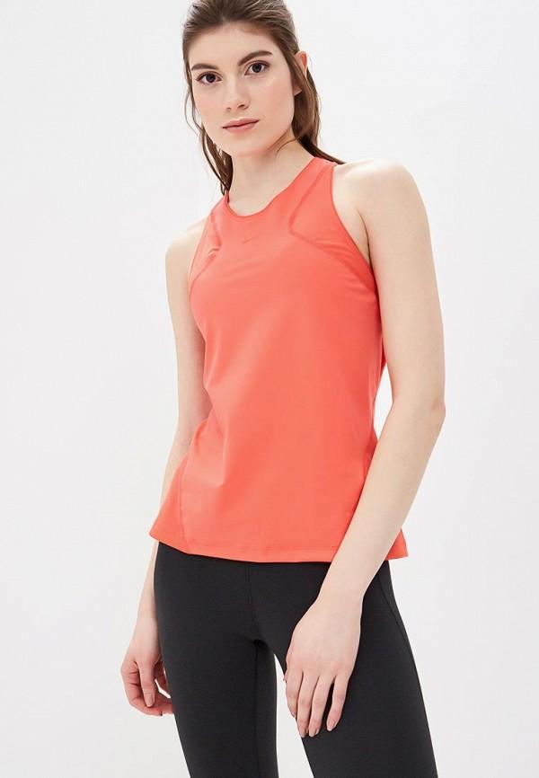 Майка спортивная Nike Nike NI464EWDNWM7 футболка спортивная nike nike ni464emuao31