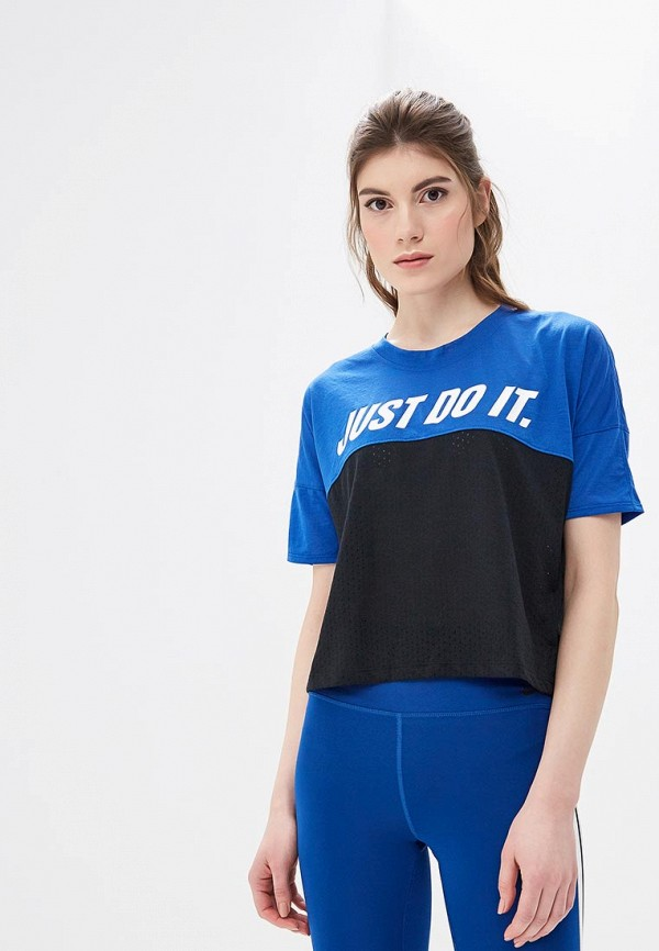 Футболка спортивная Nike Nike NI464EWDNWZ9 футболка спортивная nike nike ni464emuao31