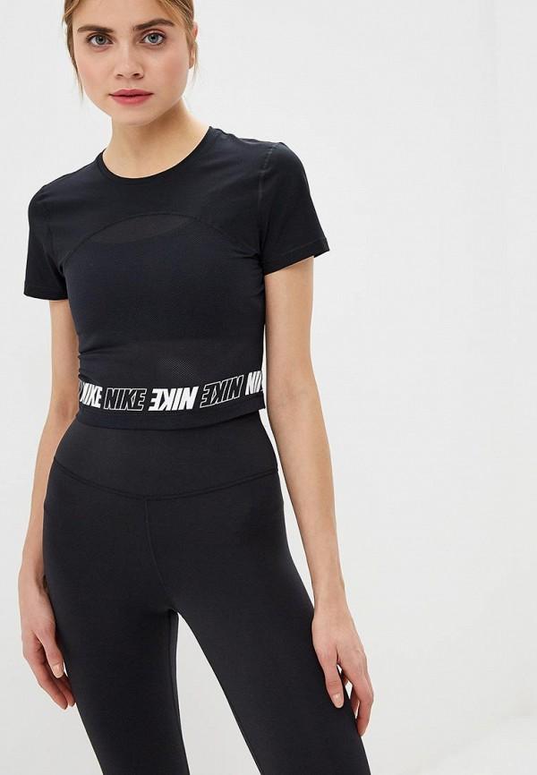 Футболка спортивная Nike Nike NI464EWDNXA7 футболка спортивная nike nike ni464emuao31
