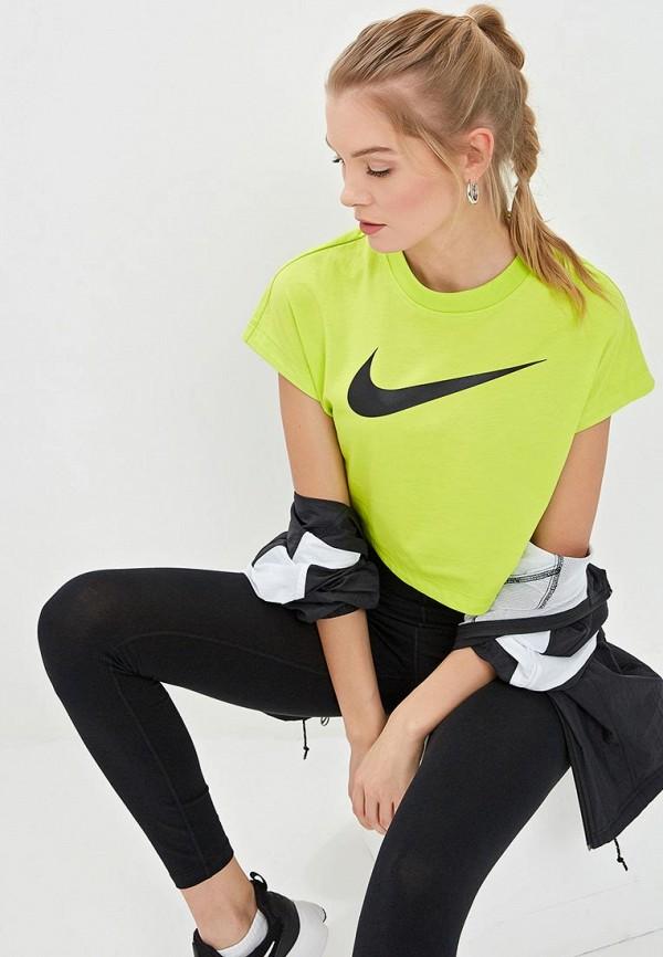 Футболка Nike Nike NI464EWDNXB6