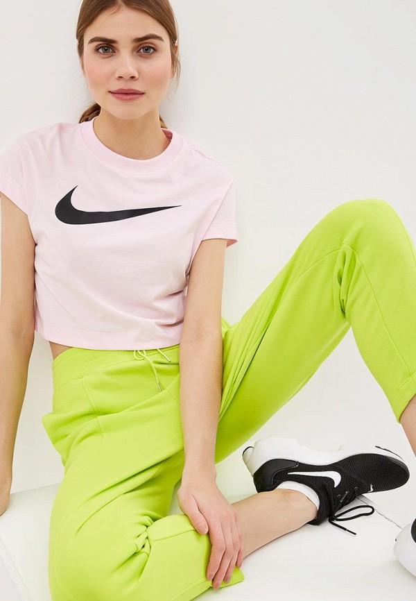 Фото - Футболка Nike Nike NI464EWDNXB7 кроссовки nike nike ni464abbdqe4