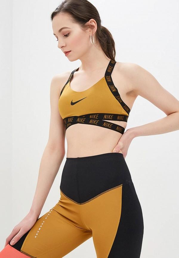 Топ спортивный Nike Nike NI464EWDNYO0 книга nike