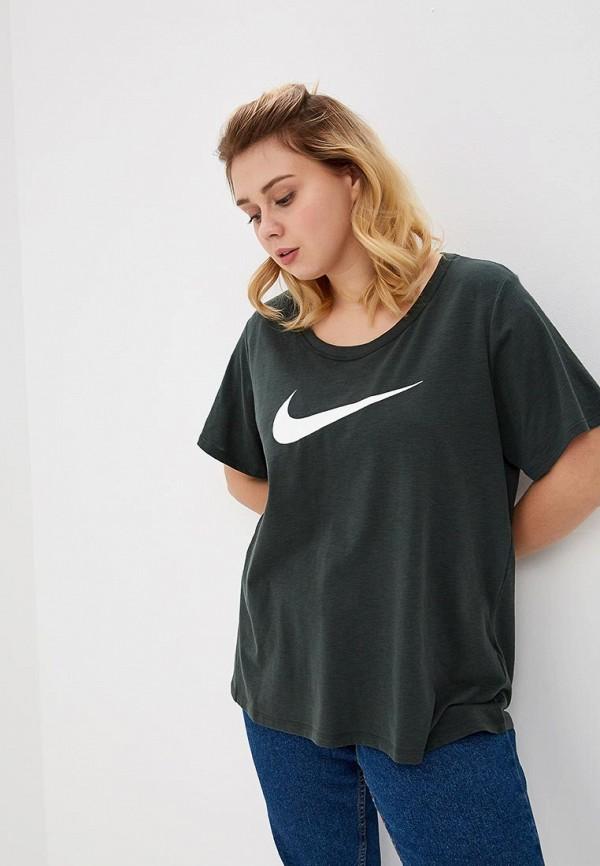 Футболка спортивная Nike Nike NI464EWDNYS2 футболка спортивная nike nike ni464emuao31