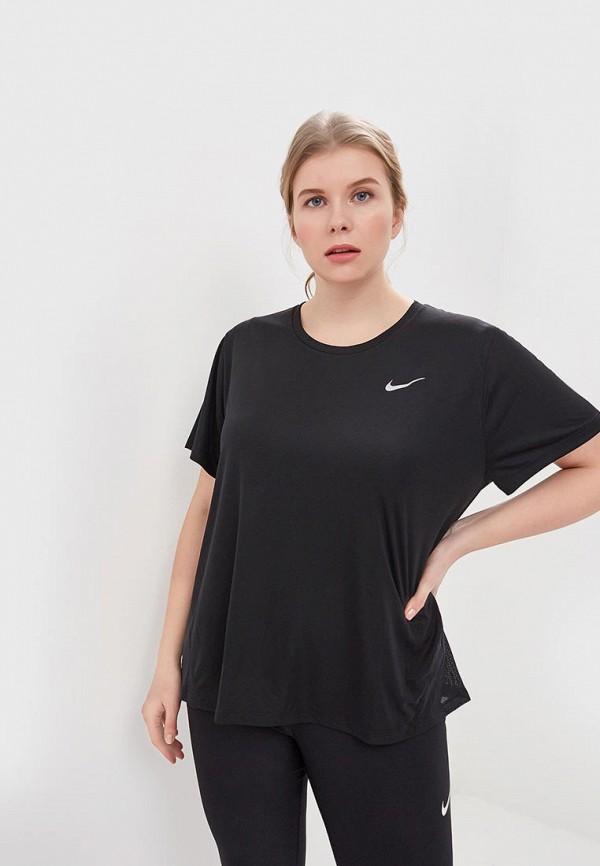 Футболка спортивная Nike Nike NI464EWDNYS5 футболка спортивная nike nike ni464emuao31