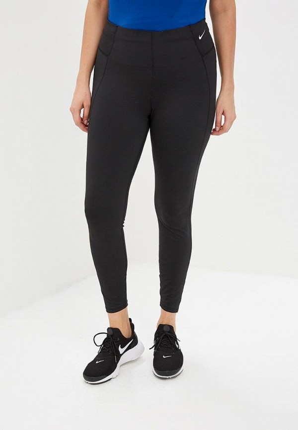 Тайтсы Nike Nike NI464EWDNYV0 тайтсы nike nike ni464ewaagf8