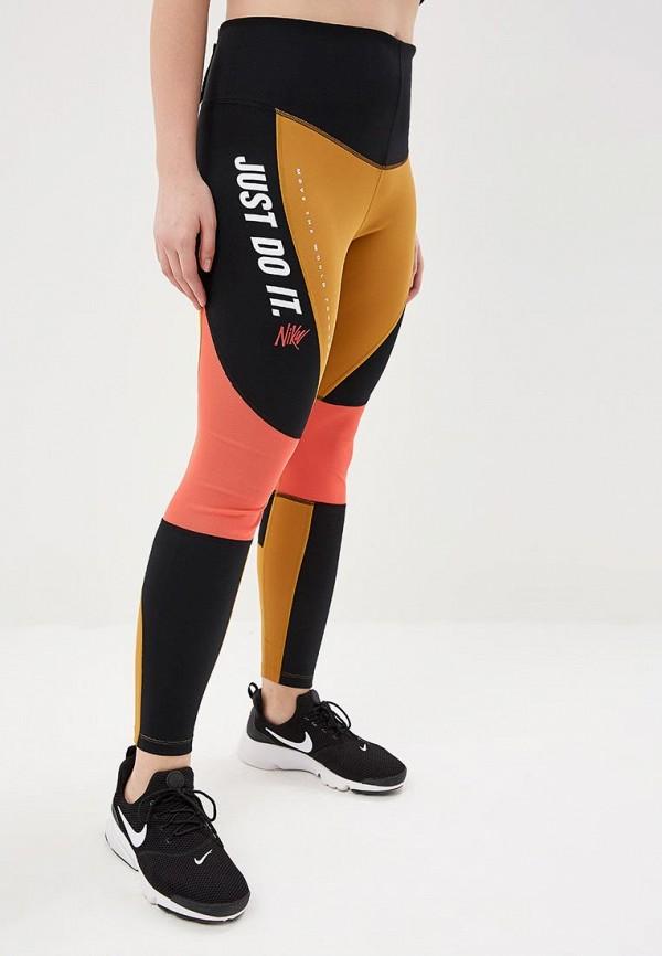 Тайтсы Nike Nike NI464EWDNYV1 тайтсы nike nike ni464embwhq2