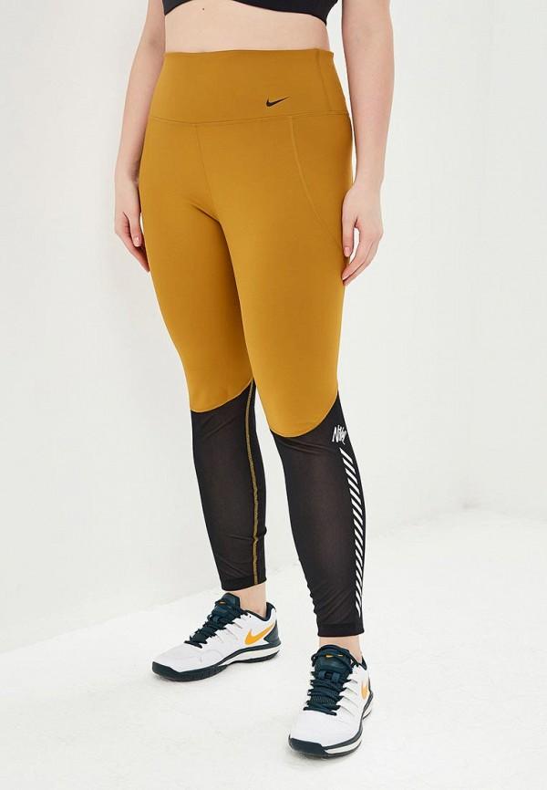 Тайтсы Nike Nike NI464EWDNYV4 тайтсы nike nike ni464ewbwjx5