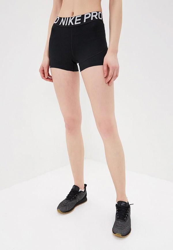 Шорты компрессионные Nike Nike NI464EWDXSQ4 юбка шорты nike nike ni464ewpkv30