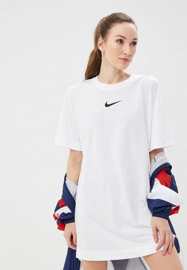 Платье Nike Nike NI464EWETRB2