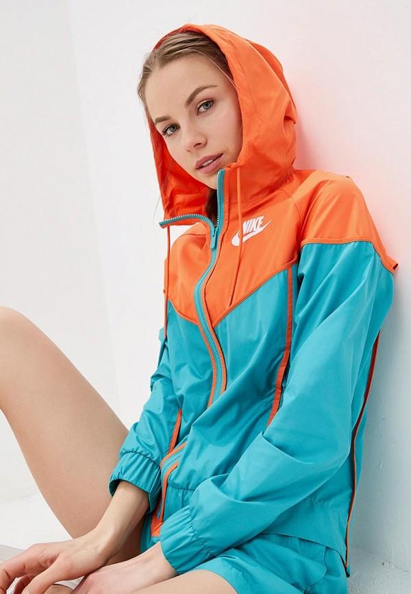 купить Ветровка Nike Nike NI464EWETRC5 недорого