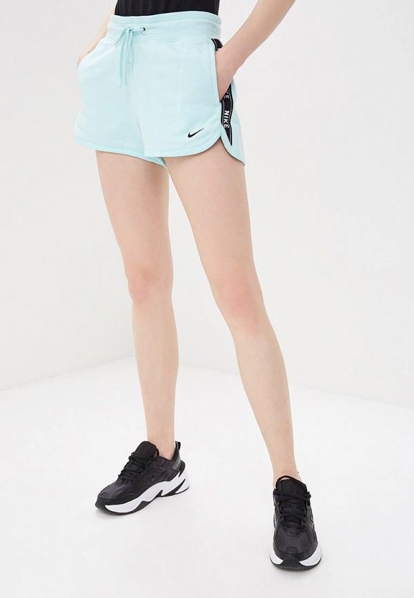 Шорты спортивные Nike Nike NI464EWETRD4