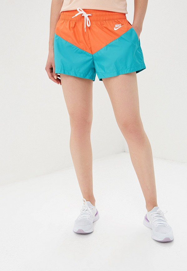 Шорты спортивные Nike Nike NI464EWETRD8