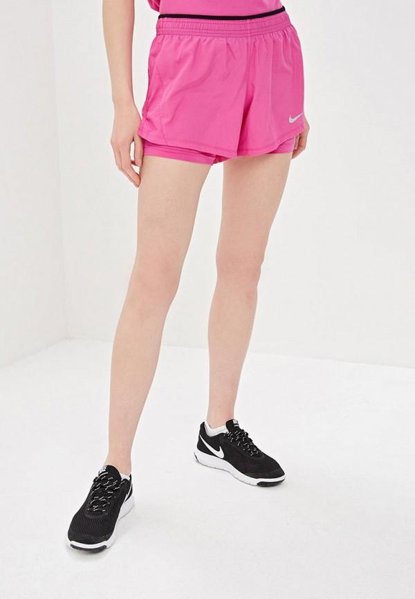 Шорты спортивные Nike Nike NI464EWETRF9