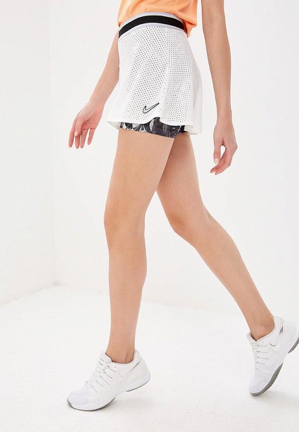 Юбка-шорты Nike Nike NI464EWETRG6 юбка шорты nike nike ni464ewdnmh7