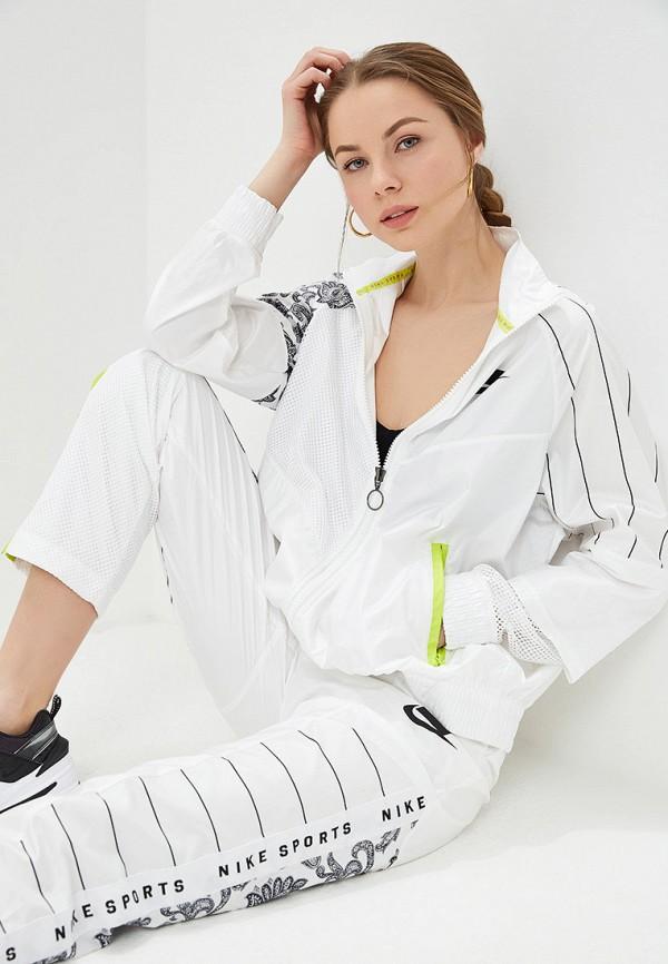 Олимпийка Nike Nike NI464EWETRH4 олимпийка nike nike ni464emdndm6