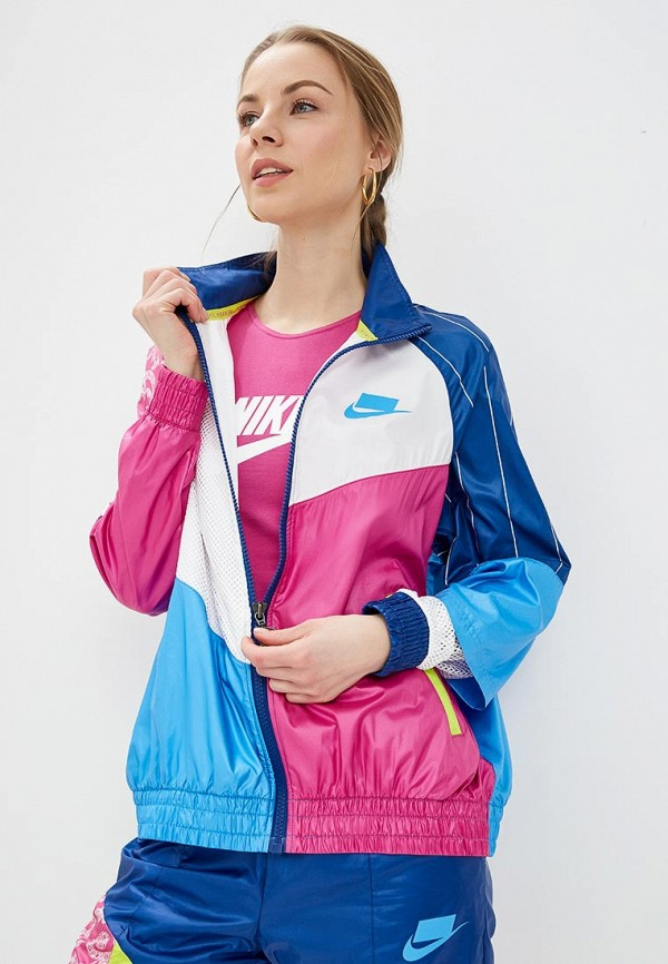 Олимпийка Nike Nike NI464EWETRH7 цена