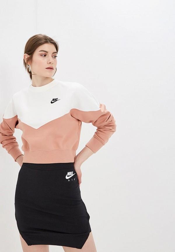Свитшот Nike Nike NI464EWETRJ7