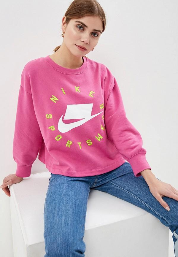 Свитшот Nike Nike NI464EWETRK2 casio casio mtp 1335d 2a