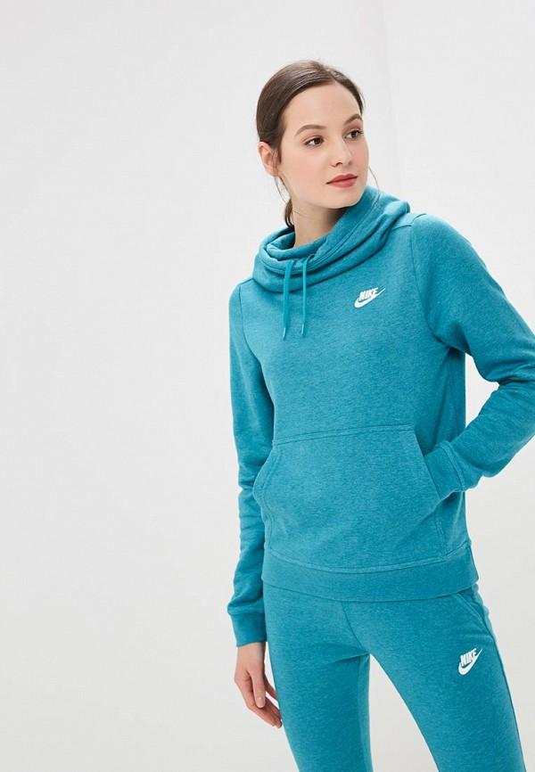 Худи Nike Nike NI464EWETRL8