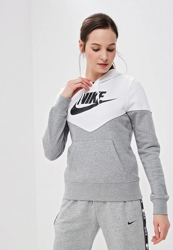 Худи Nike Nike NI464EWETRM2 худи nike nike ni464embwig3