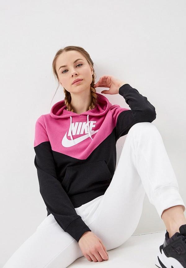 Худи Nike Nike NI464EWETRM3 худи nike nike ni464ewetrm5