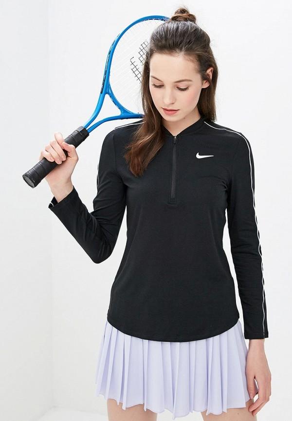 Лонгслив спортивный Nike Nike NI464EWETRO6 шапка nike nike ni464cucmef4