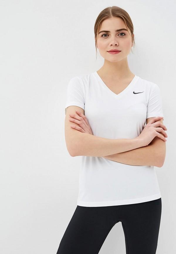Футболка спортивная Nike Nike NI464EWETRQ4