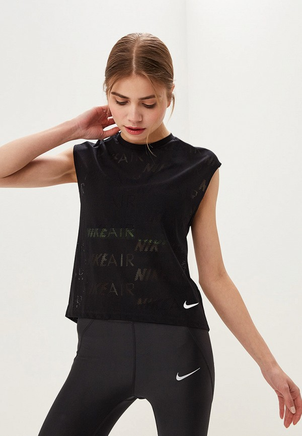 Фото Футболка спортивная Nike Nike NI464EWETRS3