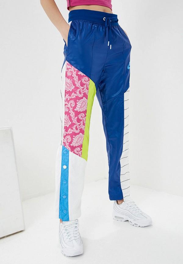 купить Брюки спортивные Nike Nike NI464EWETRT8 по цене 3140 рублей