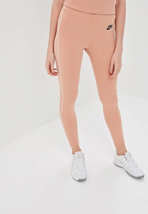 Леггинсы Nike Nike NI464EWETSF7 цена 2017
