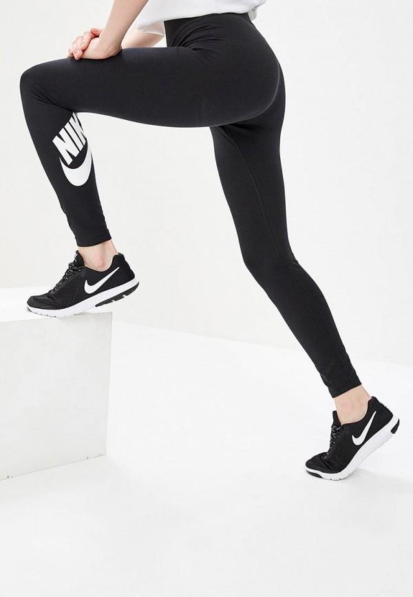 Фото Леггинсы Nike Nike NI464EWETSG8