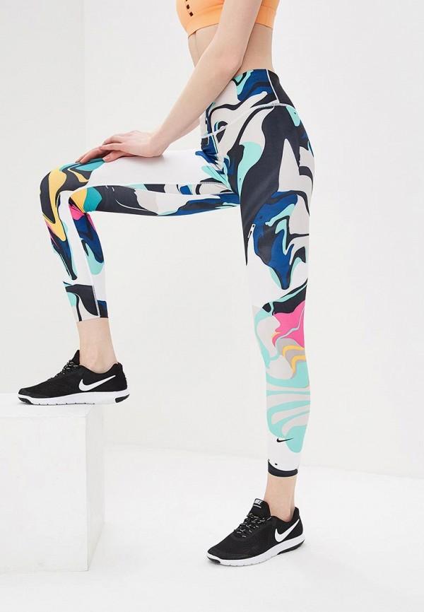 Тайтсы Nike Nike NI464EWETSH6 тайтсы nike nike ni464ewaaev0