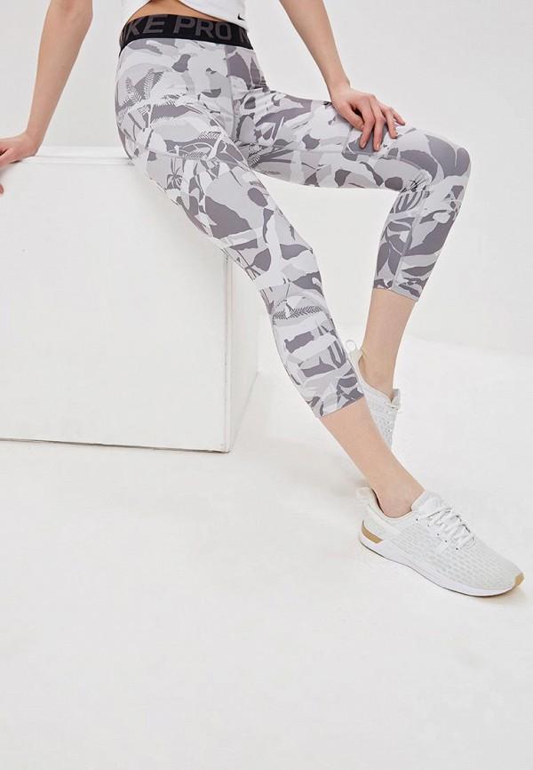 Тайтсы Nike Nike NI464EWETSH7 тайтсы nike nike ni464ewdnnp3