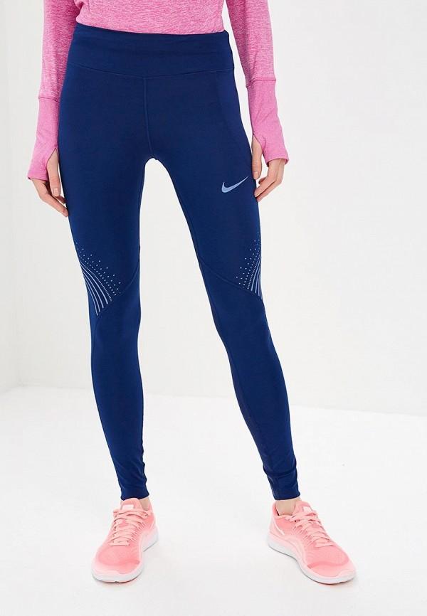 Тайтсы Nike Nike NI464EWETSI1 шапка nike nike ni464cucmef4