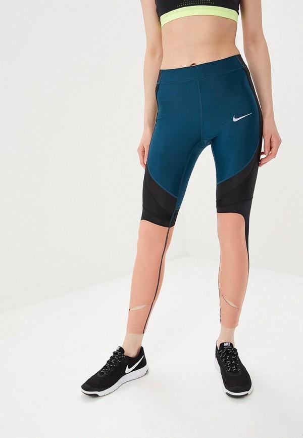 Тайтсы Nike Nike NI464EWETSI2 тайтсы nike nike ni464embwhq2