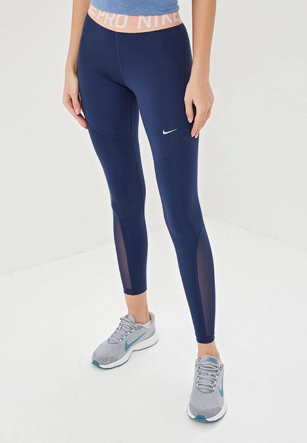 Тайтсы Nike Nike NI464EWETSI5 тайтсы nike nike ni464ewaafe3